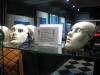 masques de l'exposition