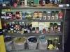 L'épicerie de l'exposition