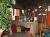 La cabane du jardinier - détails