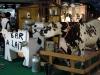Marguerite notre vache grandeur Nature