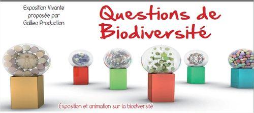 Fiche technique Questions de biodiversité