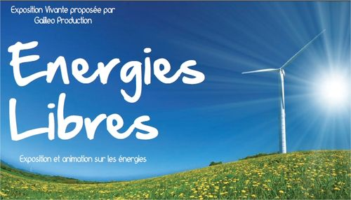 Fiche technique Energies libres