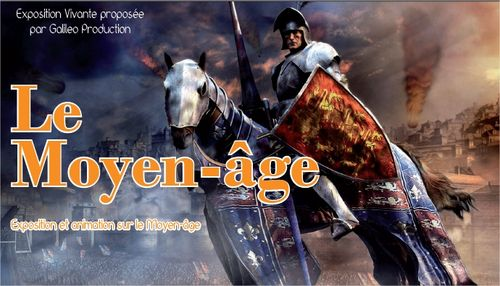 Fiche technique Le Moyen-âge