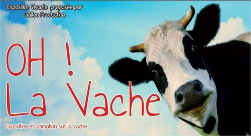 Fiche technique OH ! la vache !