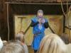 Atelier spectacle le moyen-âge
