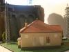 une des maquettes de l'exposition