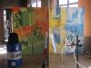 fresques de l'expo