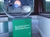 Une des 7 sphères de l'exposition