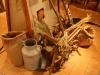 objets de l'exposition