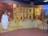 Un espace scénique dédié au théâtre Romain