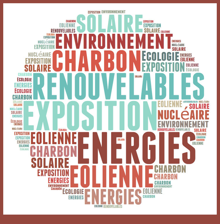 Les énergies